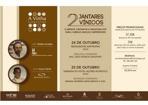Wineinazores Terceira -